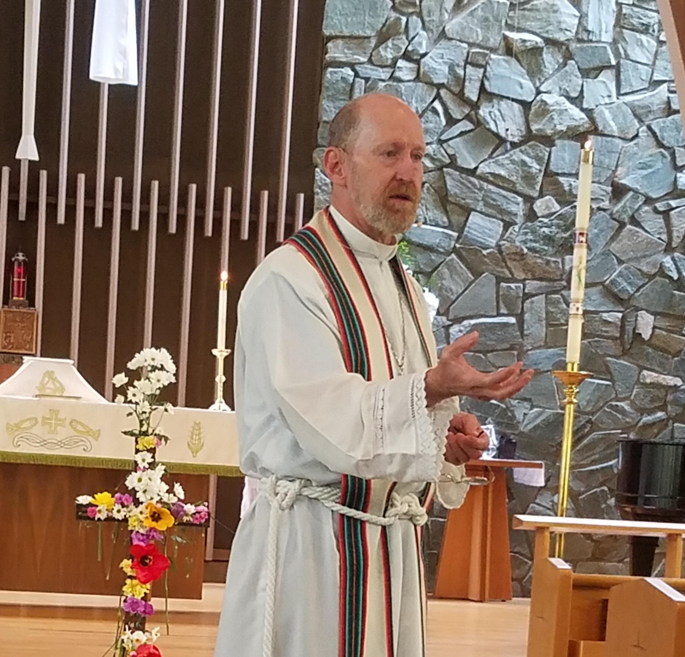 Fr. Paul Moore