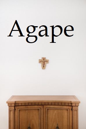 Agape: The 2020 Lenten Devotional for St. Paul's Episcopal Church